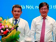 Vietnam Airlines targets 20 mln passengers in 2016
