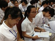180 nurses depart for Japan to work