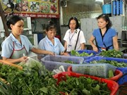 Conference discusses eateries management in Hanoi