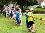 Museum of Ethnology to host children's games from SE Asia