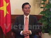 President Obama's visit to Vietnam yields fruits: Deputy FM