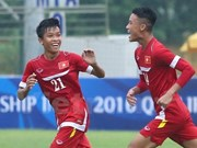 "Vietnam drawn into "" Group of Death"" for Asian U16 tournament"