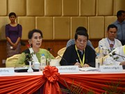 Myanmar to reform Union Peace Dialogue Joint Committee