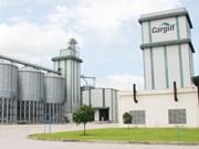 Cargill confident about Vietnamese market