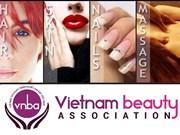 Vietnam Beauty Association launched