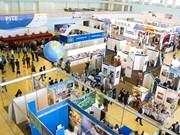 Vietnam attends Pacific international tourism expo