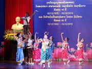 Vietnam culture centre to be established in Laos