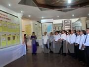 Quang Nam exhibition spotlights Vietnam's sea, island sovereignty