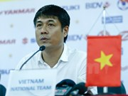 Important test for Vietnam, Syria in My Dinh