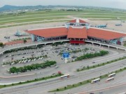 Hanoi to get 5.5 billion USD airport expansion