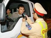 Traffic violators face stricter penalties