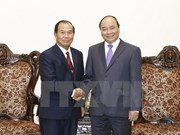 PM backs Vietnam-Laos justice cooperation