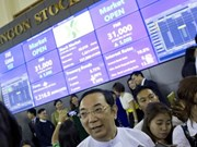 Myanmar to allow foreign investors to list in first stock exchange