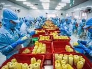 Vietnam's exports surge 6.6 percent: GSO