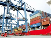Logistics grows 24 percent annually