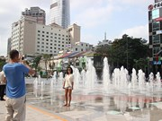 HCM City to provide free WiFi