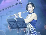 Talented flautist to perform music from Romantic period