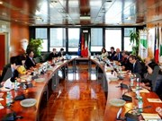 Vietnam seeks stronger economic links with Italy