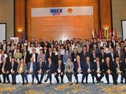 Hanoi hosts ASEAN policy dialogue on student mobility