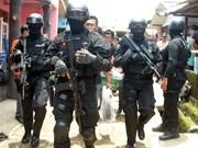 Indonesia, Australia beef up anti-terrorism cooperation