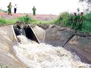 Dong Nai prioritises environmental protection