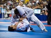 Vietnam tops regional Jiu-Jitsu championship