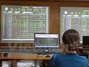 HNX develops unlisted market