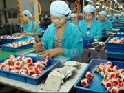 Vietnam tops productivity growth in ASEAN