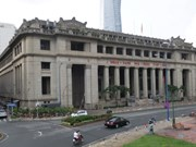 1930 HCMC bank building to be named national relic