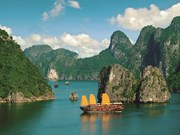 Argentine newspaper hails Vietnam's beauty