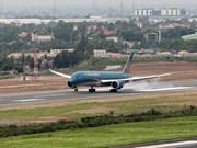 Cat Bi int'l airport suspends operations for repairs