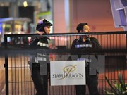 Thai police prevent drug post parcel reaching Australia
