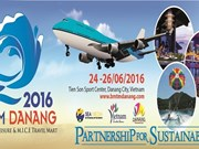 Thousands expected to visit Da Nang int'l tourism fair