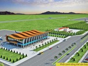 Phan Thiet Airport construction speeds up
