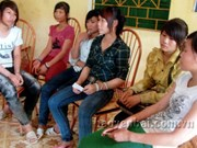 Yen Bai: Project assisting human trafficking victims under review