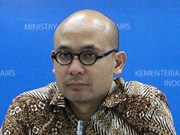 Indonesia to promote regional stability in East Sea