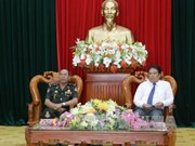 Cambodia, Vietnam seek more cooperation