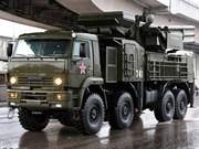 Russia's KAMAZ wants to boost truck export to Vietnam