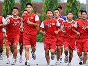 Vietnam's U16s to attend regional championships