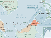 Philippines, Malaysia, Indonesia agree to strengthen marine security