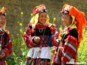 Mong Ethnic Cultural Day lures foreign visitors
