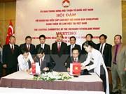 Vietnam, Singapore volunteers to enhance mutual understanding