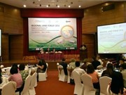 Mekong countries share land governance experiences