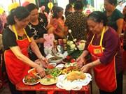 Festival celebrates Vietnam's family values