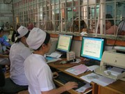Hospitals fail to gain effective IT access