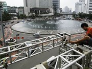 World Bank predicts Indonesian GDP growth at 5.1 percent
