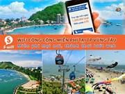 Vung Tau offers free public wifi