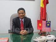 Vietnamese ambassador runs for membership in int'l law commission