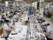 Raising productivity crucial for stronger competitiveness