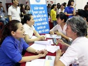 Vietnam focuses on expanding social insurance coverage